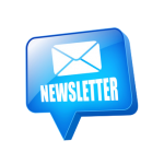 newsletter icon - Full Size